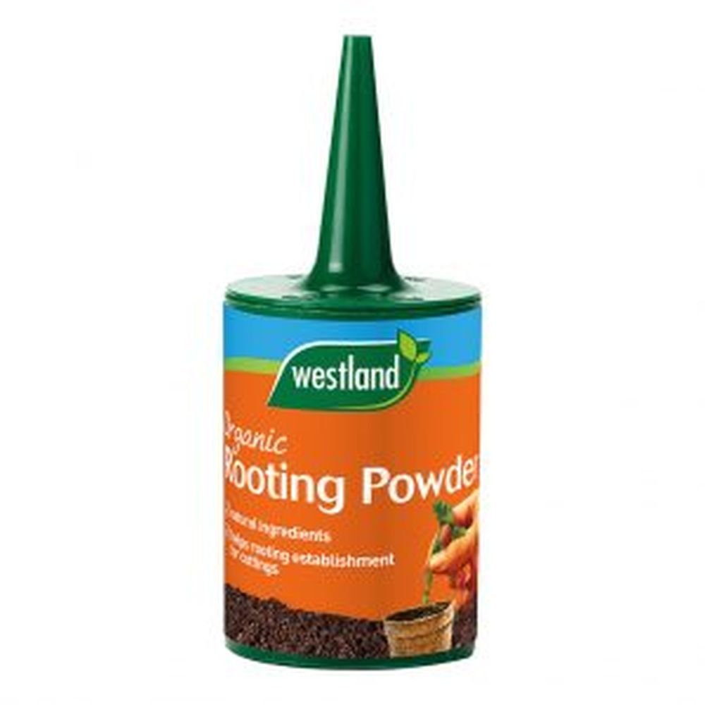 Organic Rooting Powder 100l